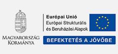 Európai Strukturális és Beruházási Alapok